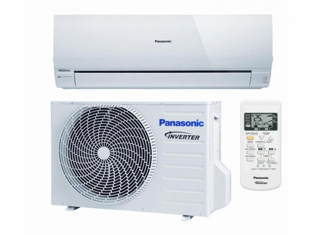 Maison Alec  Climatiseurs Panasonic Standard Top Inverter Kit